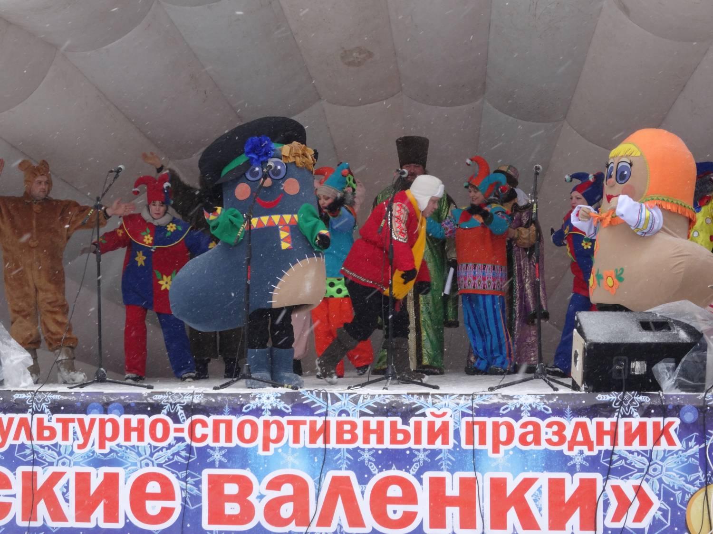 Сценарий праздника русский сувенир